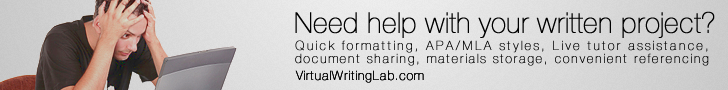 Virtual Writing Lab