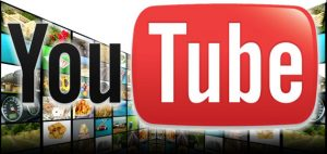 Youtube Bloggers Among Students