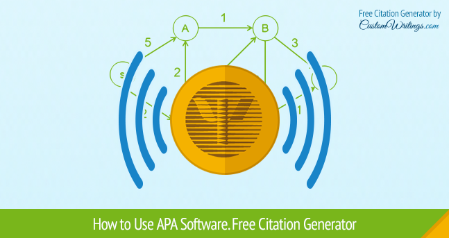 APA software citation