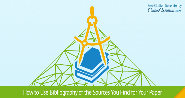 how to use bibliography