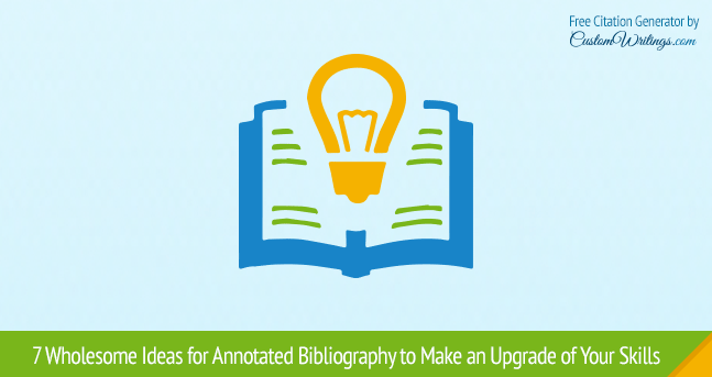 ideas-for-annotated-bibliography