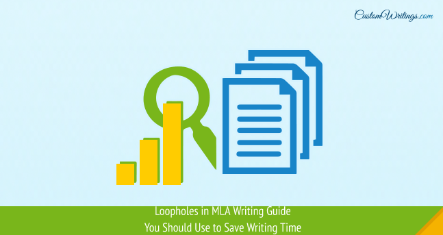 MLA Writing Guide