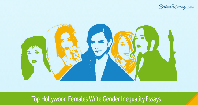 Gender Inequality Essays