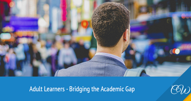 Adult Learners and Academic Gap