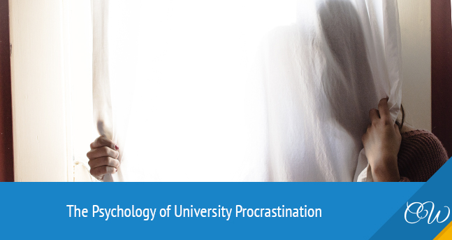Psychology of University Procrastination