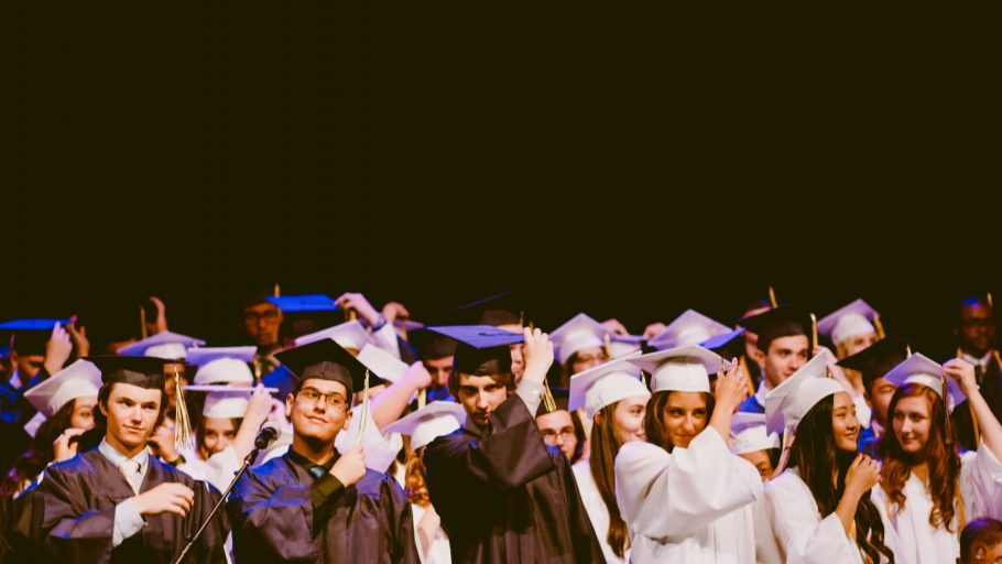 Are traditional universities the thing of the past?